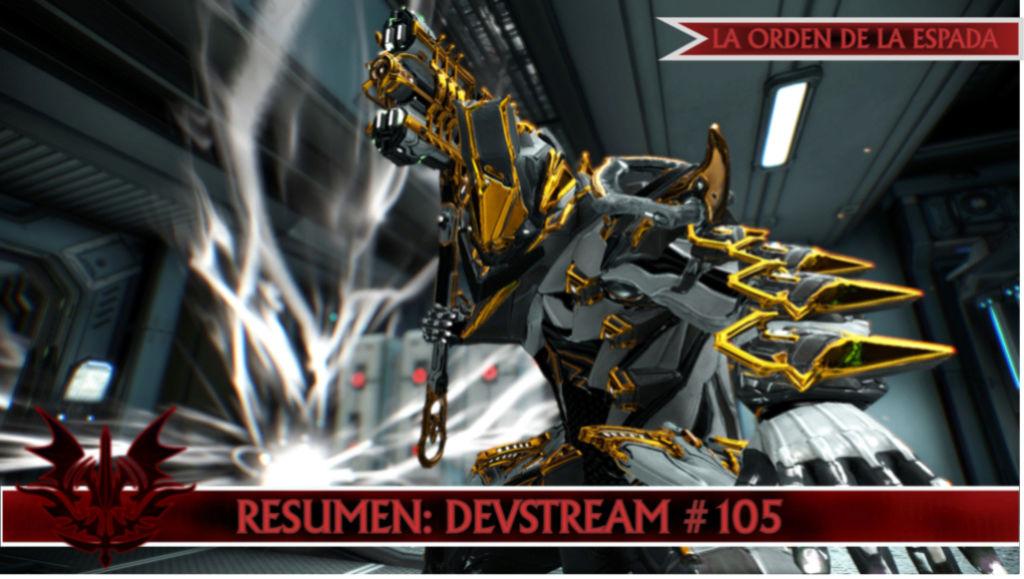 Resumen Devstream #105 Resume10
