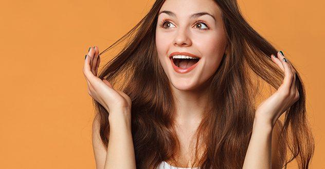 للحصول على شعر طويل وقوي وجميل جربي وصفتنا  00000010