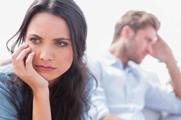 سيدتي تجنبي اخلافات المستمرة مع الزوج بهذه النصائح  11714110