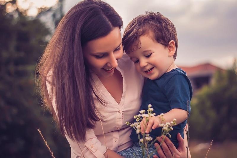 تصرفات خاطئة تدمر شخصية الطفل منذ الصغر 12