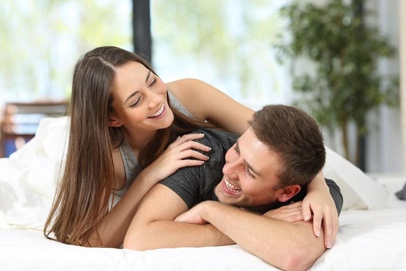 اشياء تحتاجها المرأة خلال العلاقة الحميمة ويجهلها الرجل 14