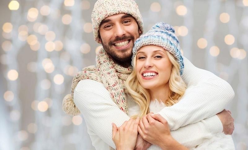 نصائح رومانسية لسهرات الكريسماس والعام الجديد 16545910