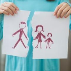 كيف يكون مصير الأبناء بعد طلاق الزوجين  Articl23