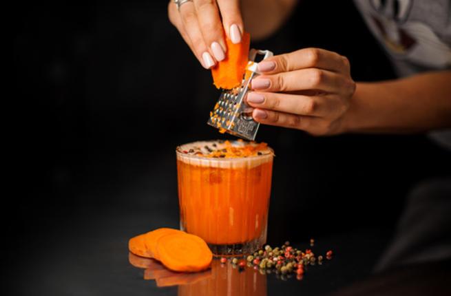 الطب البديل Carrot10