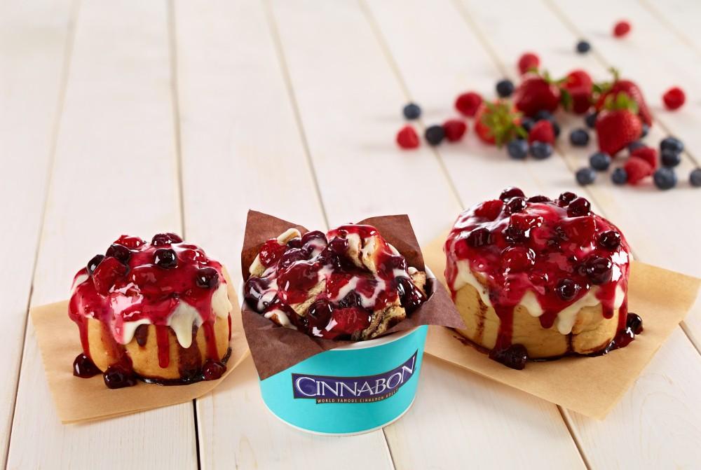 الحلويات الشرقية والغربية Cinnab10