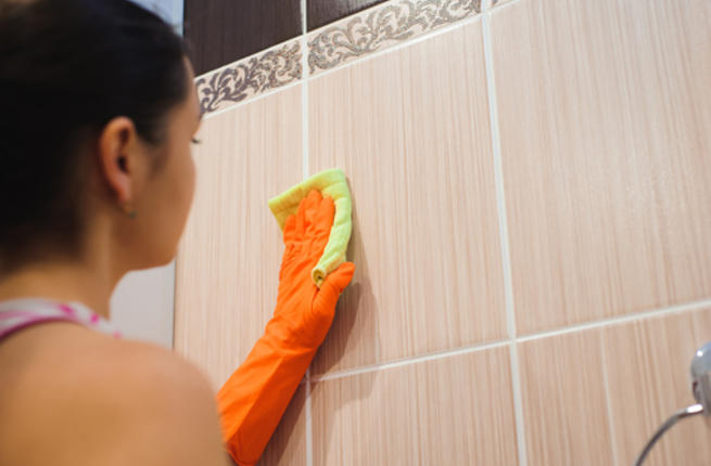 تعرفي علي  نصائح لتنظيف السيراميك بسهولة Cleani10