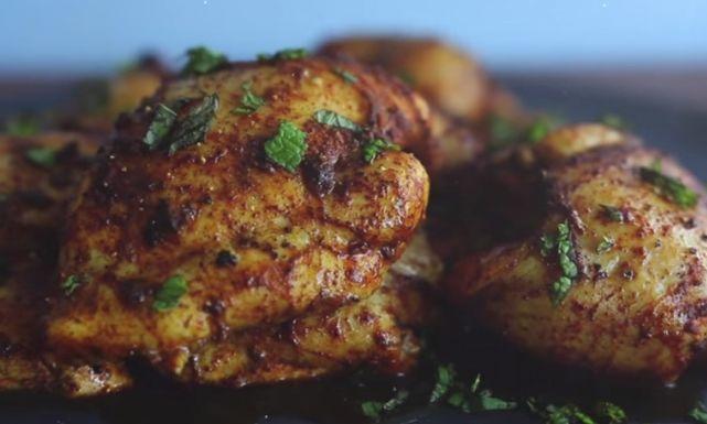 .الأطباق الرئيسية Curryc10