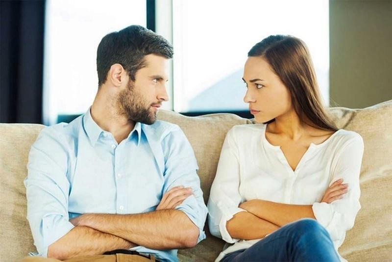 تعرفي كيفية التعامل مع صمت الزوج  Eo10