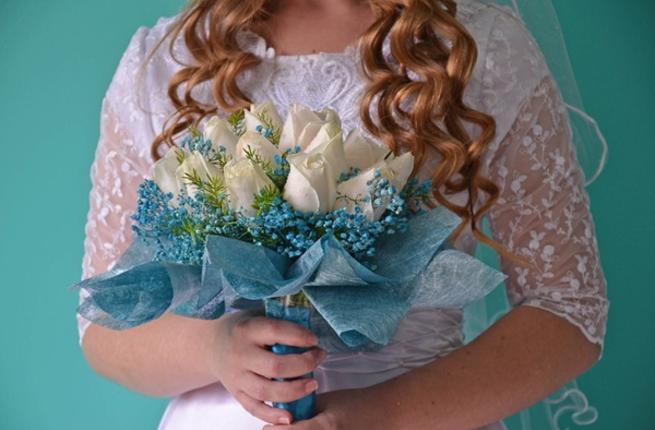 نصائح وخبرات للعروسة Flower10