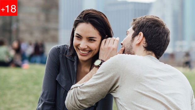 علامات تدل على سعادة زوجك بعد العلاقة الحميمة Header17