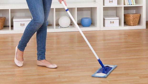 طرق تنظيف خشب الباركيه والعناية به في منزلك Header33