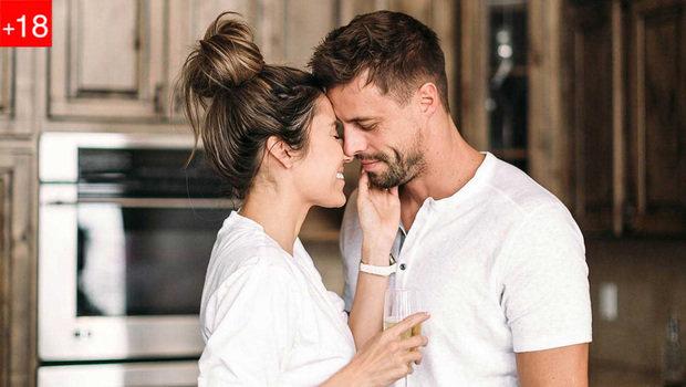 هل يوجد  عدد مثالي لممارسة العلاقة الحميمة بين الزوجين Header41