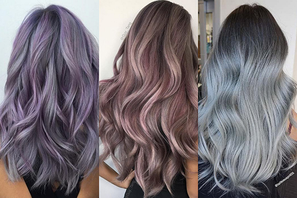تعرفي علي موضة ألوان صبغات شعر 2018 Large-13