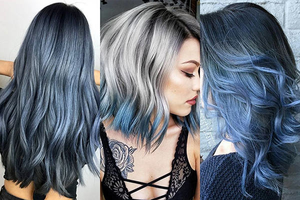 تعرفي علي موضة ألوان صبغات شعر 2018 Large-16