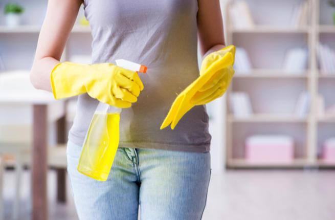 تعرفي علي 9 خطوات لتنظيف الطاقة السالبة في منزلك قبل بدء عام 2018 Women_11