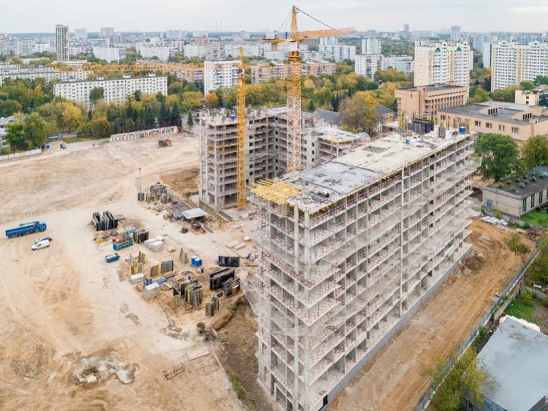 Новый ЖК «Нормандия» от ГК Эталон Москва, СВАО, Лосиноостровский район - Страница 2 1210