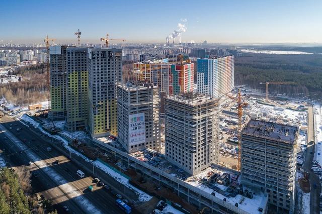 """Первый проект ГК """"Эталон"""" (""""Эталон-Инвест"""") в Москве - ЖК """"Эталон-Сити"""" - Страница 6 A11"""