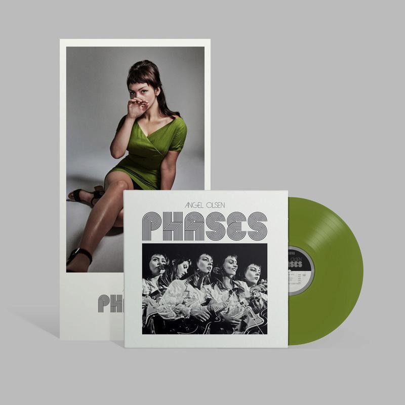 """Angel Olsen - """"All Mirrors"""" Nuevo disco el 4 de octubre - Página 10 00113510"""