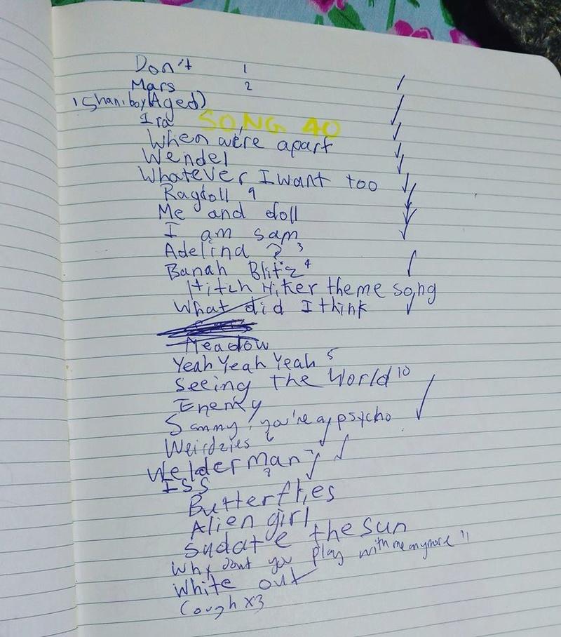 Skating Polly (punk, garaje, riot grrrl, pop, grunge) (Nirvana, Babes in Toyland, Bikini Kill, Regina Spektor, J. Cash) - Página 3 22730010