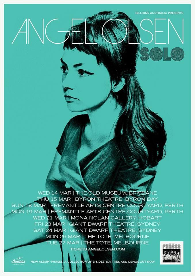 """Angel Olsen - """"All Mirrors"""" Nuevo disco el 4 de octubre - Página 10 24059010"""