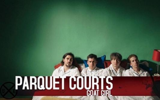 Goat Girl - rocky/grungy/punk - Rock oscuro y sutil - Escena sur de Londres 28277210