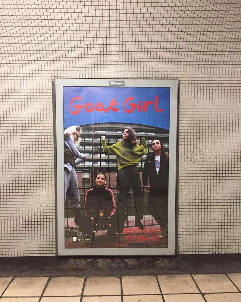 Goat Girl - rocky/grungy/punk - Rock oscuro y sutil - Escena sur de Londres - Página 2 29738710