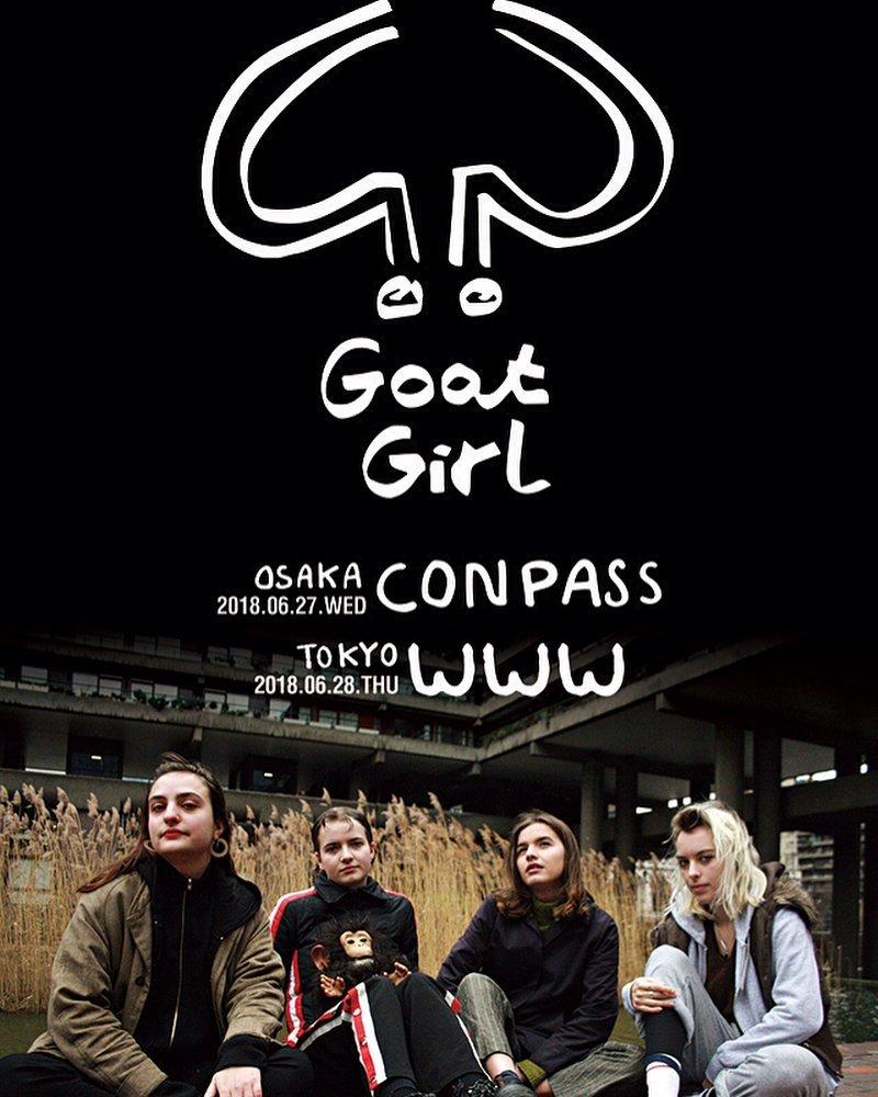 Goat Girl - rocky/grungy/punk - Rock oscuro y sutil - Escena sur de Londres - Página 3 30591211
