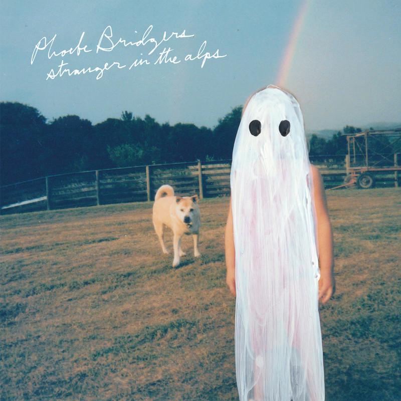 """Phoebe Bridgers - """"Punisher"""" 19.06.20 - Folk, Rock, Singer-Songwriter - LA, California - En descargo de Loza A3164511"""