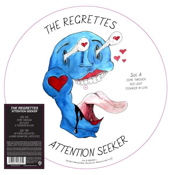 The Regrettes - Ese rock juvenil que te enamorará - Página 2 Thereg10