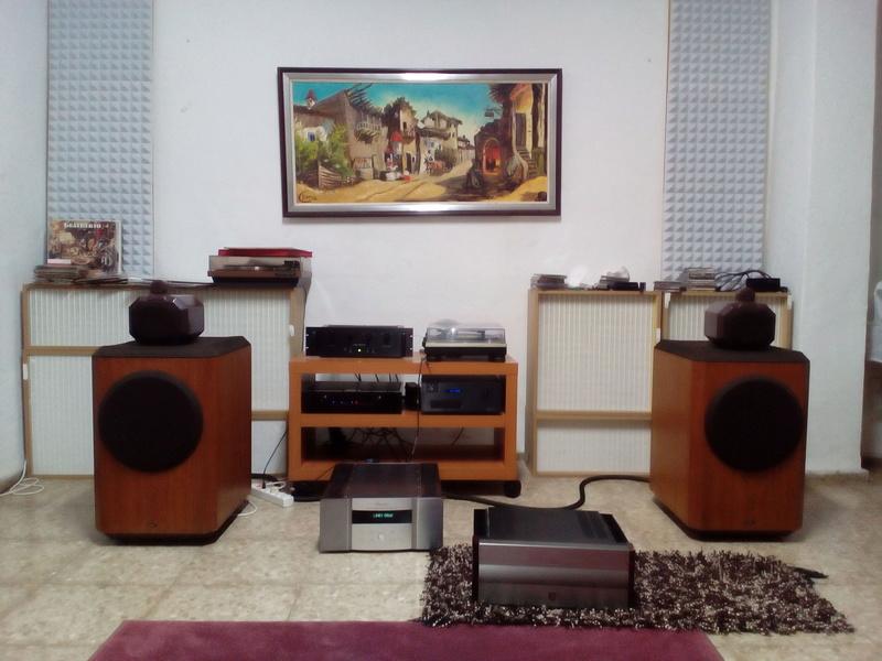 Previo Audio Research SPL 9 Img_2043