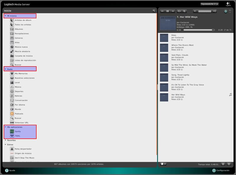 Y el mejor reproductor de audio para Linux es... - Página 3 Screen12