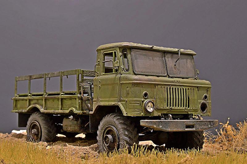 ГАЗ-66 00213