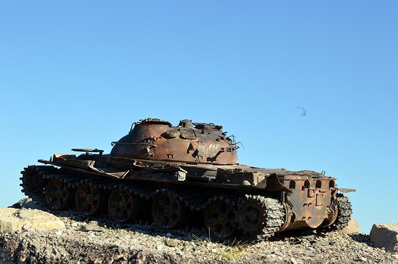 Т-62… мод. 72-года… ЖЁСТКИЙ ВЕТЕР АФГАНА…  00320