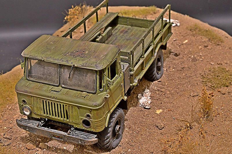 ГАЗ-66 01314
