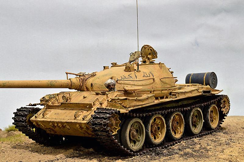 Т-62. Мод. 72 г. ЧУГУН-АРБА… 02310