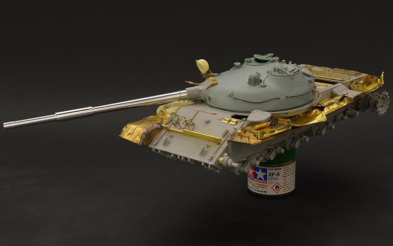 Т-62… мод. 72-года… ЖЁСТКИЙ ВЕТЕР АФГАНА…  03611