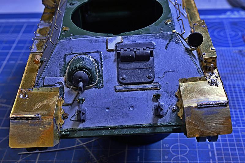 Т-34/76.. Танк Победы. ГОТОВО - Страница 2 Dsc_0033