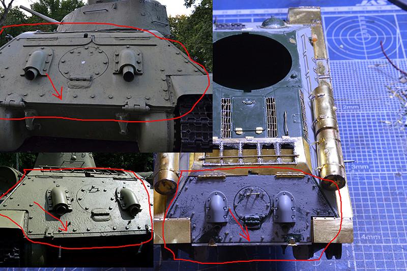 Т-34/76.. Танк Победы. ГОТОВО - Страница 2 Dsc_0036