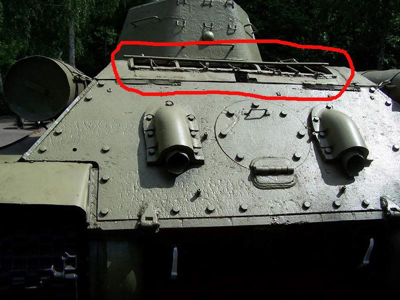Т-34/76.. Танк Победы. ГОТОВО W0107712