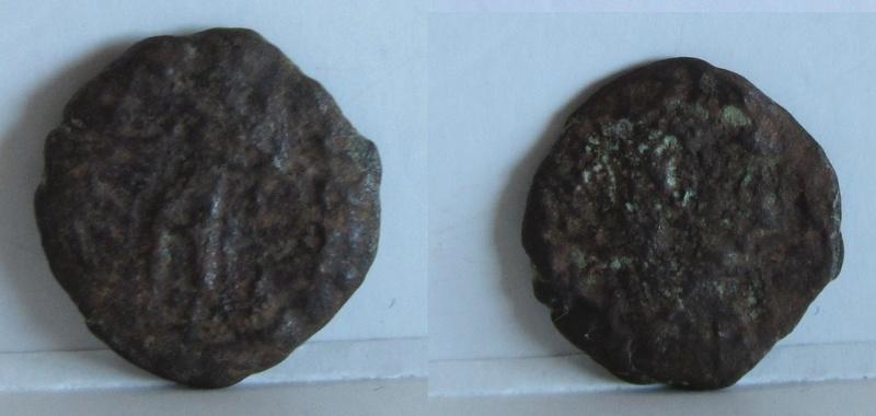 AE4 de Juliano II o Constancio II. SPES REIPVBLICE 12_gr_11