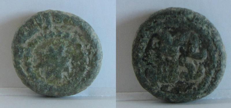 Felús del periodo de invasión, al-Ándalus, Frochoso XVII-c Felus_12