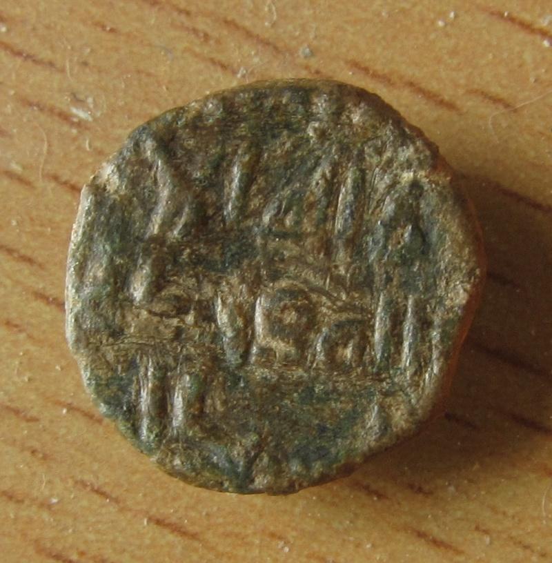 Felús del periodo de invasión, Frochoso XIV-a Img_1068