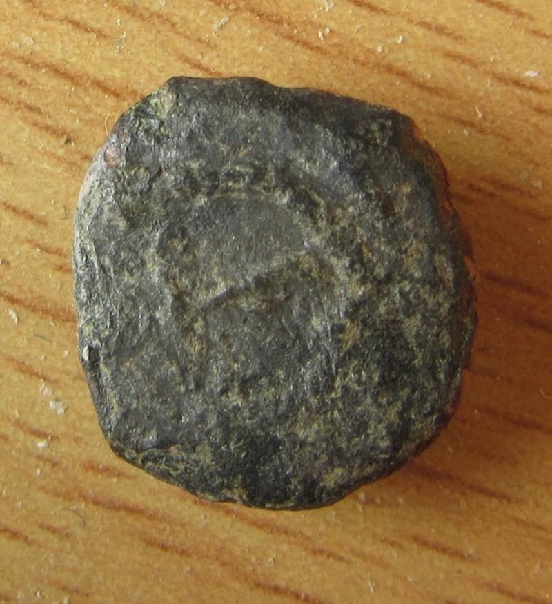 AE4 de Todosio II (?). Cruz dentro de corona Img_1145