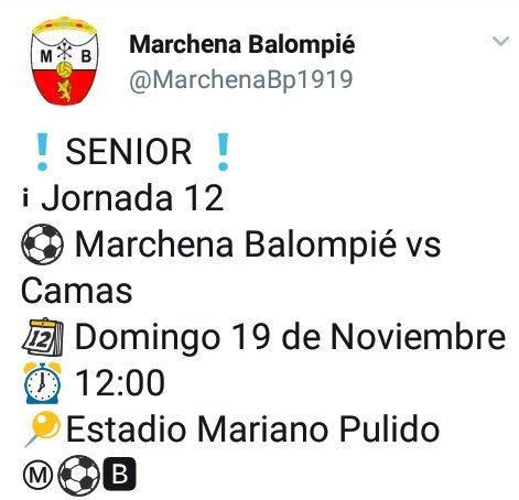 MARCHENA BALOMPIE Domy6f10