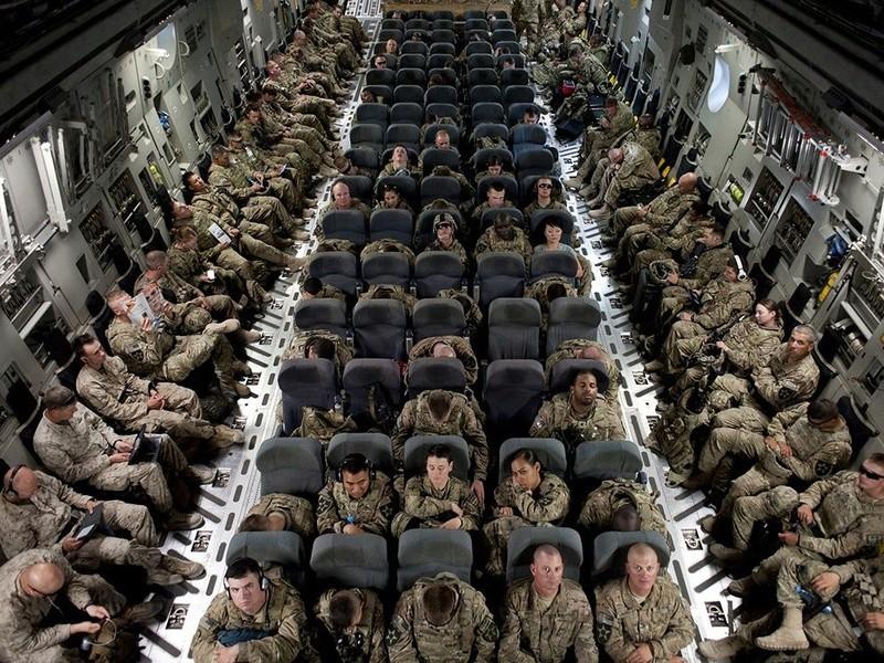 INCURSION HALO. PARTIDA ABIERTA. LA GRANJA. 25-03-18. Army-d10