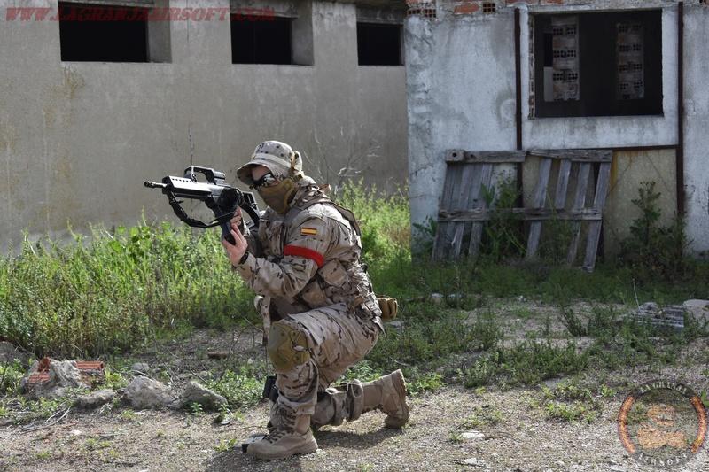 FOTOS DE OPERACIÓN ARMAGEDDON. 22-04-18 Dsc_0315