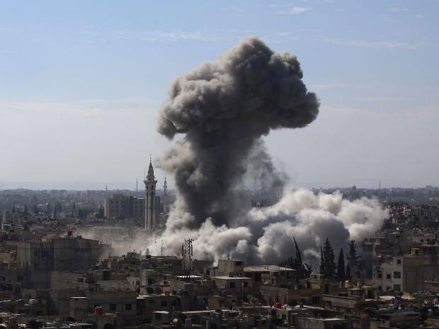 SILENT DEATH. LA GRANJA. PARTIDA ABIERTA. 13-05-18. Syrian10