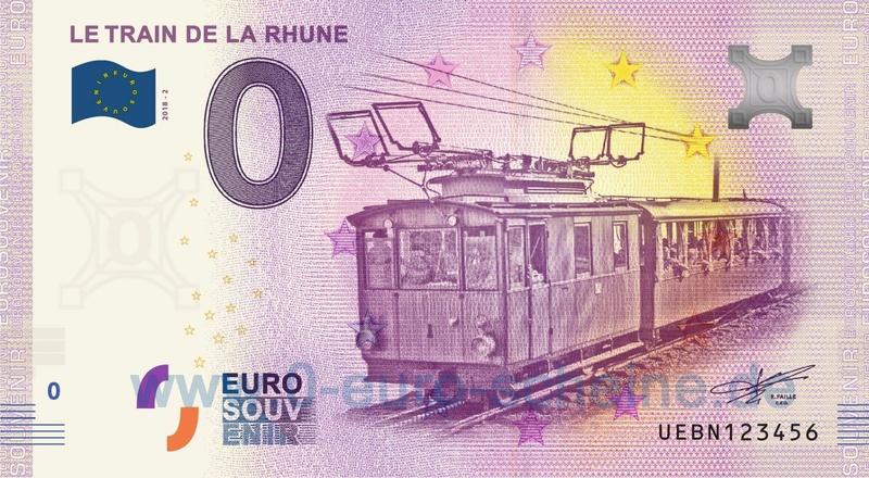 "BILLETES ""O"" (ZERO) EUROS.................(en general) Be0-bn10"