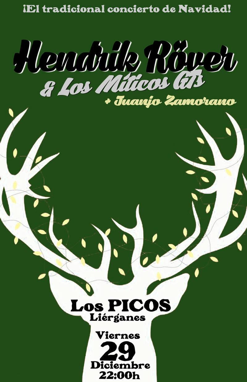 Los Picos Whisky Bar (Liérganes, Cantabria) - Próximos conciertos - Página 13 23825910
