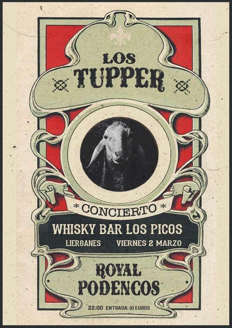 Los Picos Whisky Bar (Liérganes, Cantabria) - Próximos conciertos - Página 13 27992810